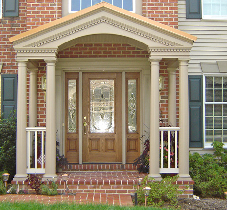 High Quality Replacement Doors for Lancaster PA
