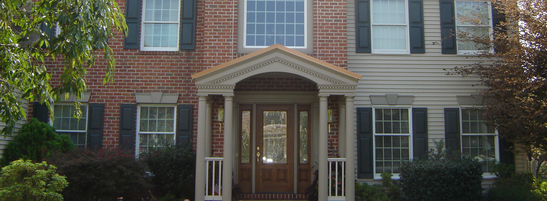 Exterior Remodeling Company Lancaster PA
