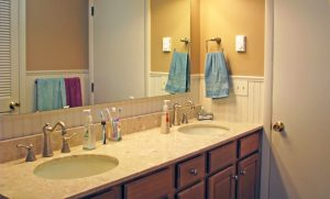 Gallery home remodeling projects eby exteriors for Bathroom remodel lancaster pa