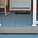 Porch Pavers 2