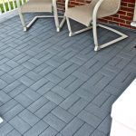 Porch Pavers 3