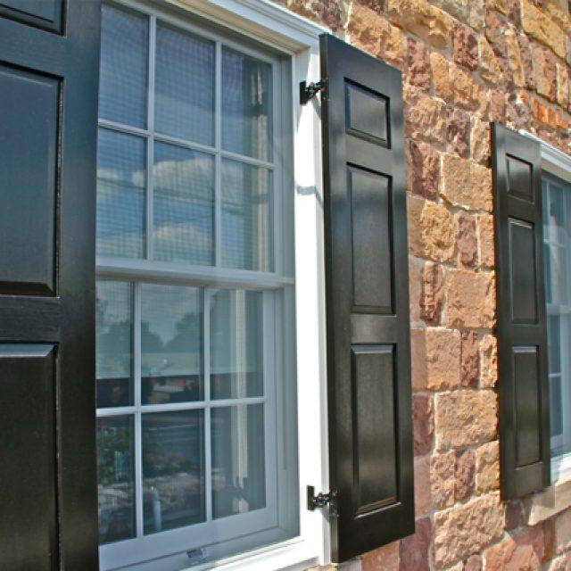 Windows Smithton Inn