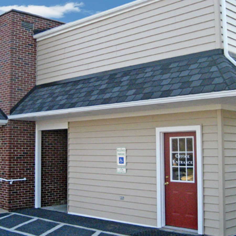 Eby Exteriors Office Siding, Roofing, Porch Additions, Windows, Doors, Deck – Akron, PA