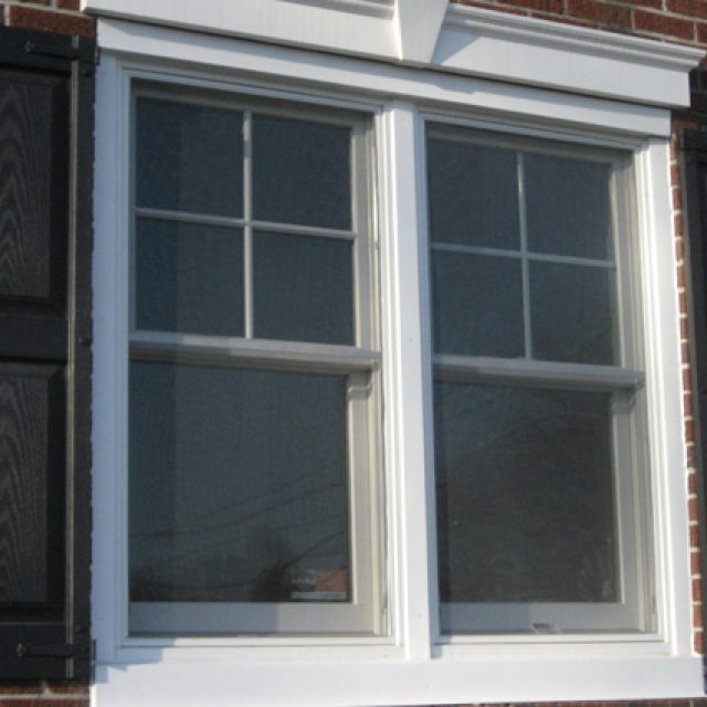 New Windows