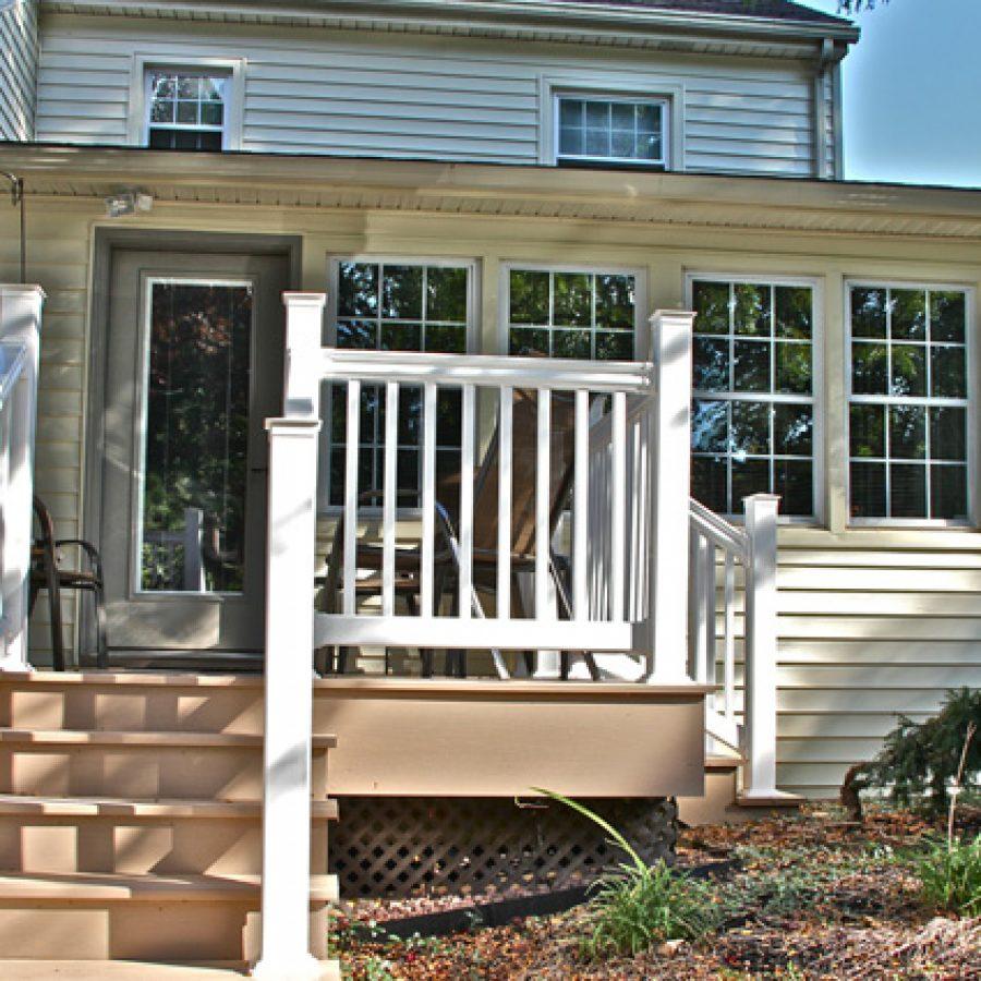 Kelsey Deck, Door, Roofing, & Renovations – Lancaster, PA