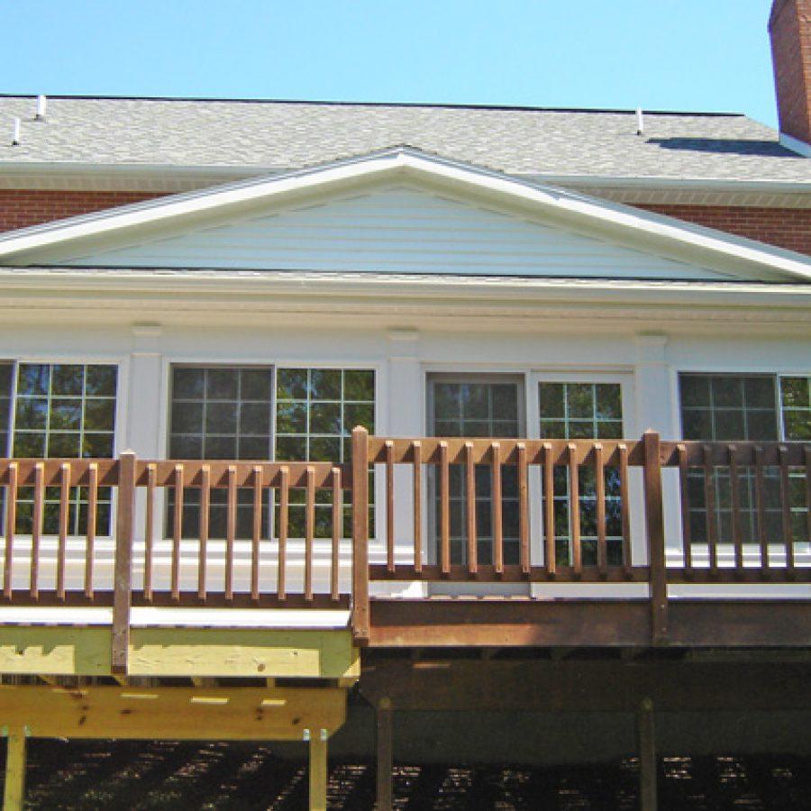 Estes Sunroom Addition – Hummelstown, PA