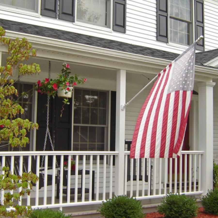 R Popolis Roofing, Siding, Porch Addition – Denver, PA
