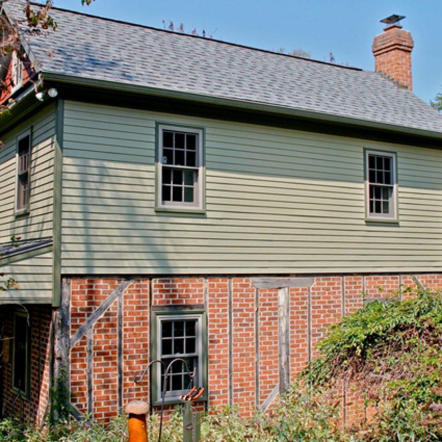 Jacobina Fiber – Cement Siding, Roofing, Windows, Stone Chimney, Patio Door & Insulation – Carlisle, PA