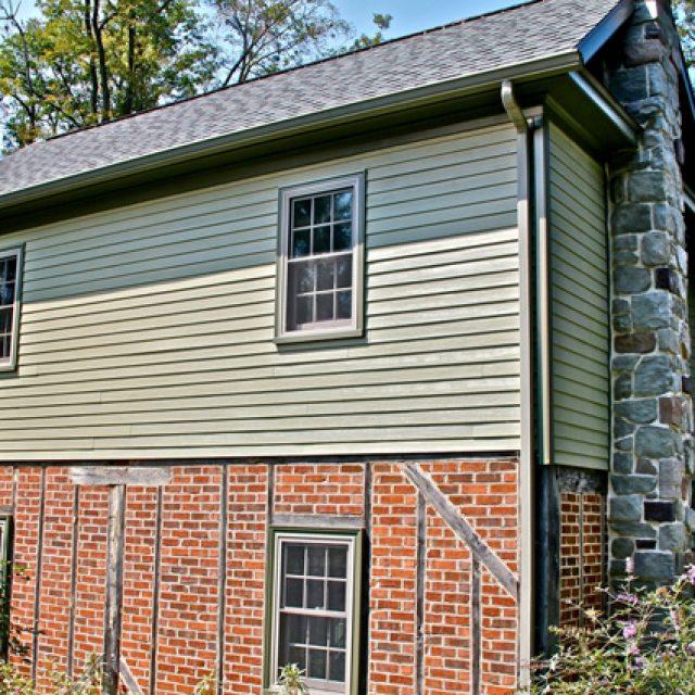 Renovation, Lancaster County