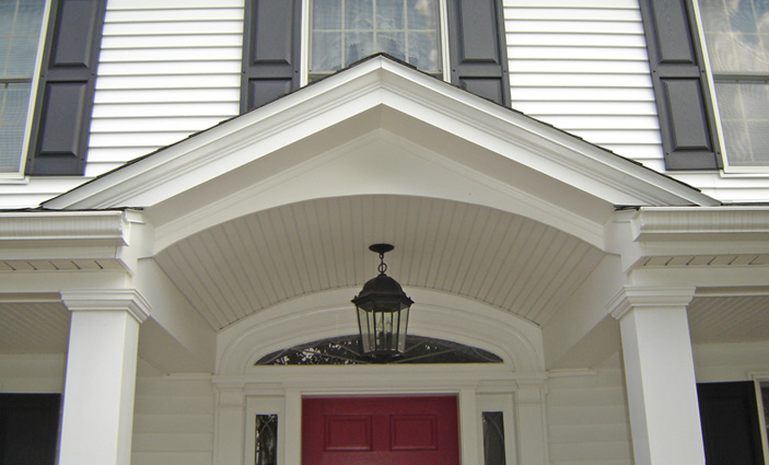 Gallery Porch Additions Roofing Ephrata Pa Eby