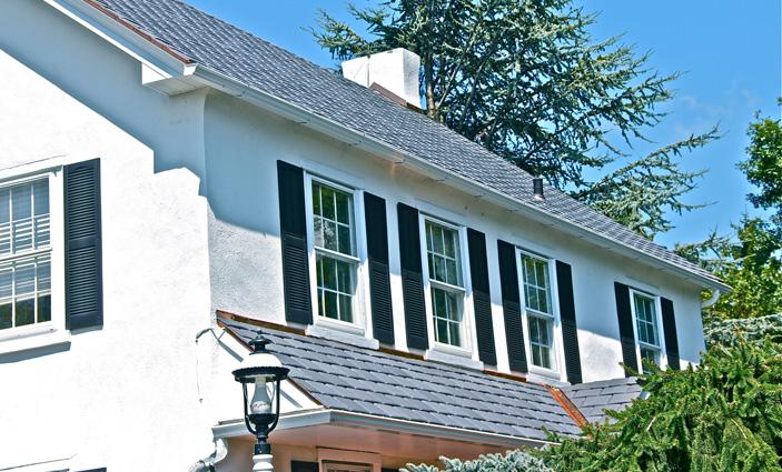 slate roof repair company
