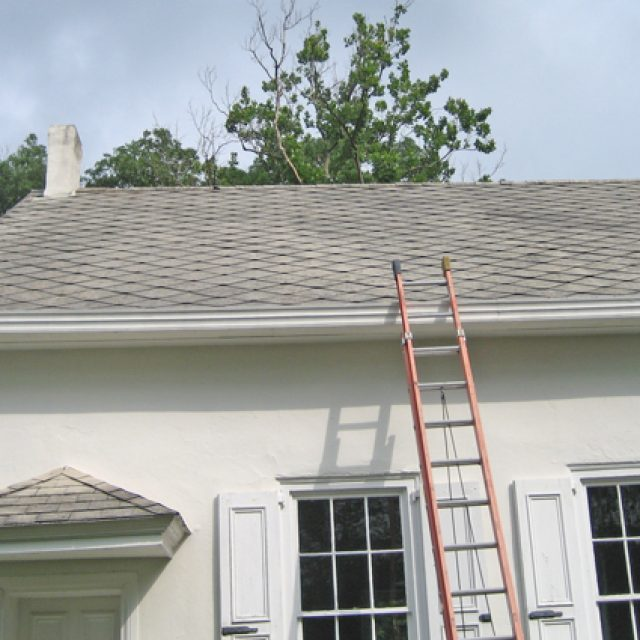 gutter repairs berks and lancaster county pa