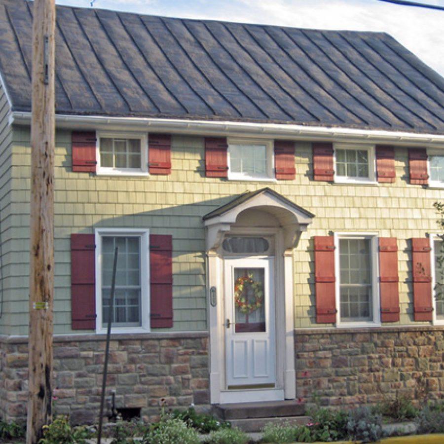 Hehnley Siding & Windows – Schaefferstown, PA