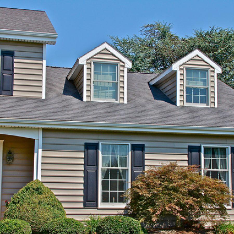 Siding, Windows, Gutters & Insulation