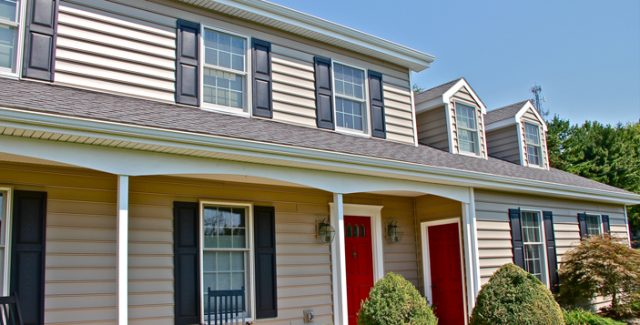 Siding, Windows, Gutters & Insulation