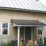 Worn Porch