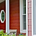 Light Fiber-Cement Siding