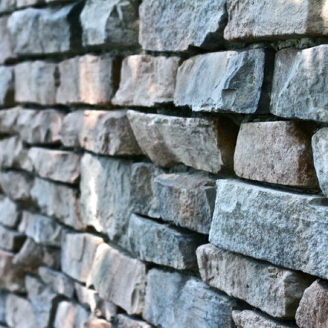 Stone Veneer Renovation