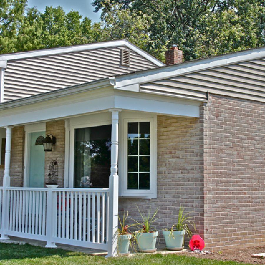 Vicidomini Siding & Bay Window – Lancaster, PA