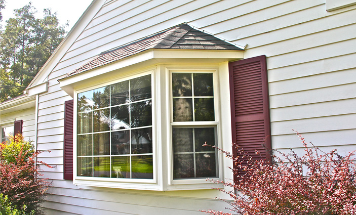 Home Remodeling Ephrata Pa Bay Window Eby Exteriors