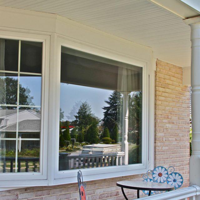 Lancaster County Bay Windows