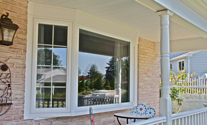 Replacement Windows In Ephrata Pa Siding Eby Exteriors