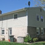 Before Renovations, Lancaster County