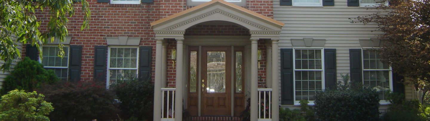 Replacement Entry Doors Lancaster PA