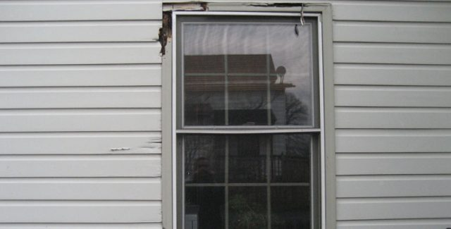 Could Your Windows Be Leaking?
