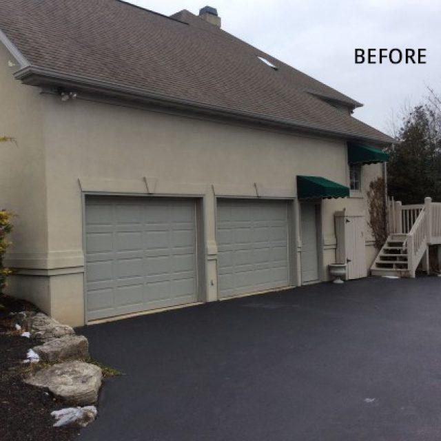 Lititz Home Before Renovations