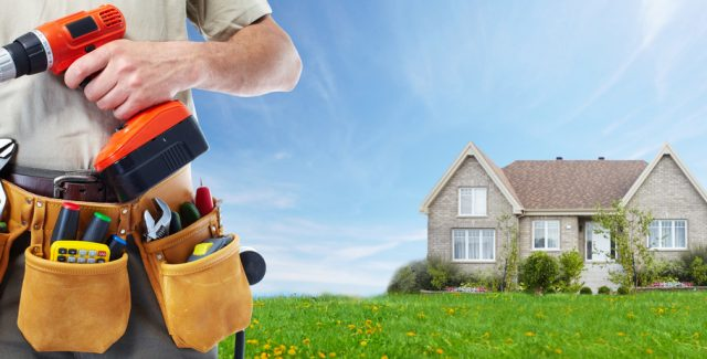 Do You like Your Home Improvement Contractor?
