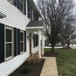Lancaster County Shutter Renovation