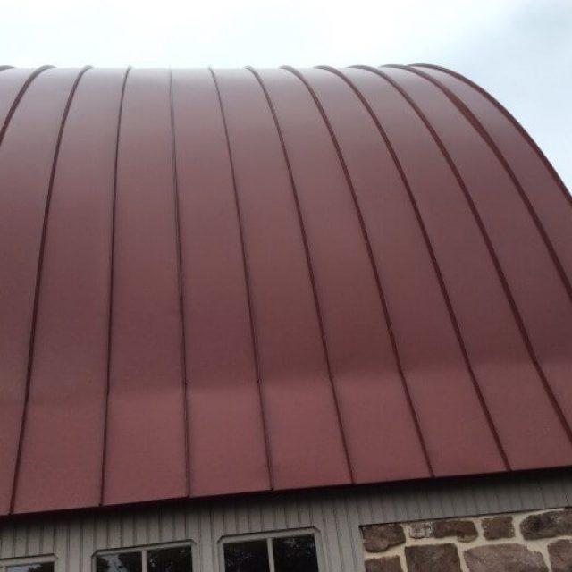 Denver Job Steel Roofing