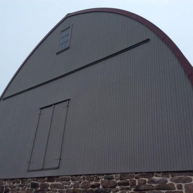 Denver Pa Barn Door