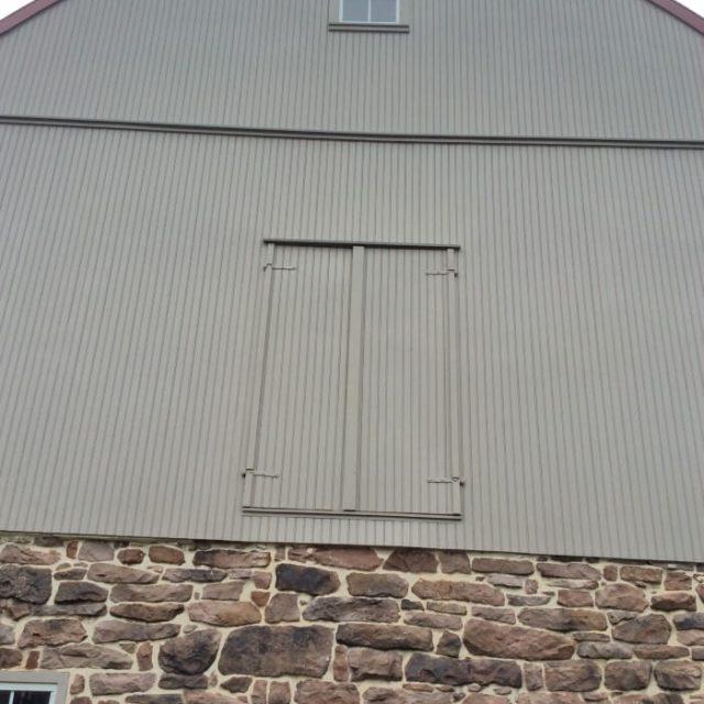 Barn Door Denver PA