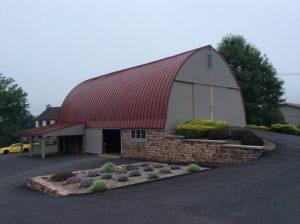 Lancaster County Barn