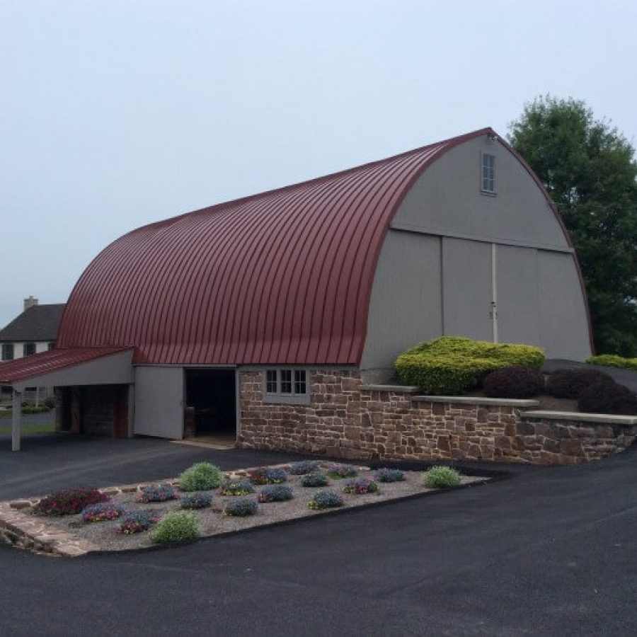 Denver Barn Job