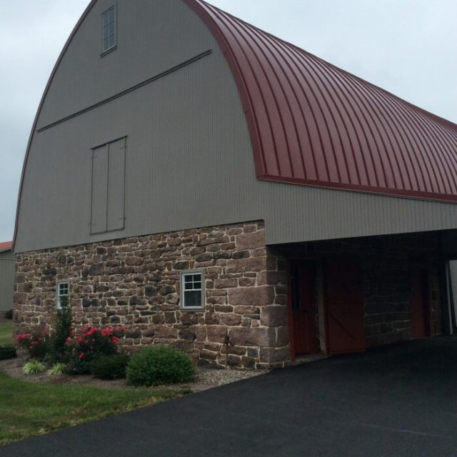 Denver Barn Renovations