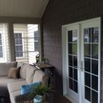 Screened Porch Eby