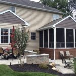 Eby Job Porch