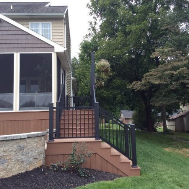 Eby Patio and Porch