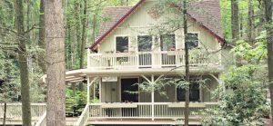 Mt Gretna Home