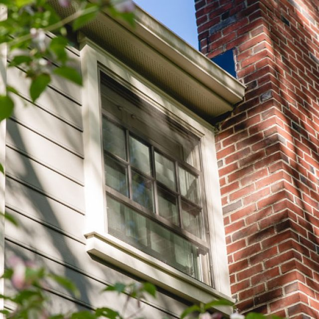 Resiter Home Gutters