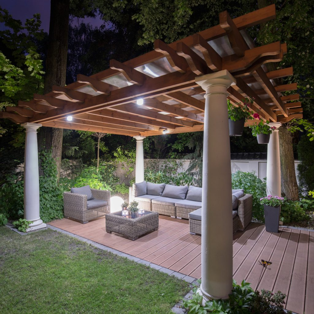 Deck Builders in Lancaster & Wyomissing PA