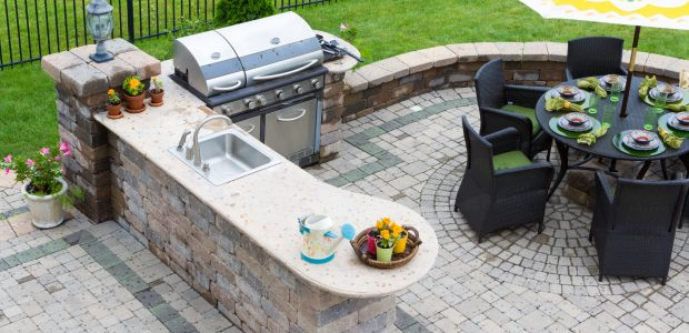 What Are the Top 5 Latest Outdoor Living Trends
