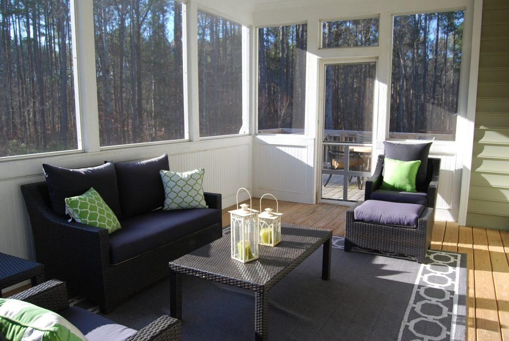 Sunroom Installer