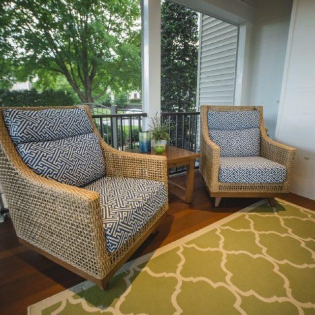 Marshall Chairs