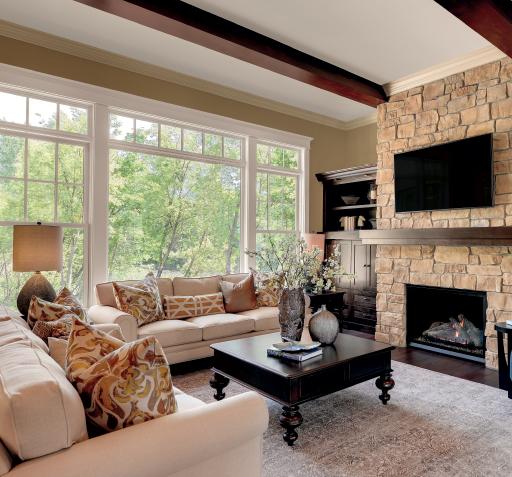 New Replacement Windows in Lancaster, Wyomissing, York & Harrsiburg, PA