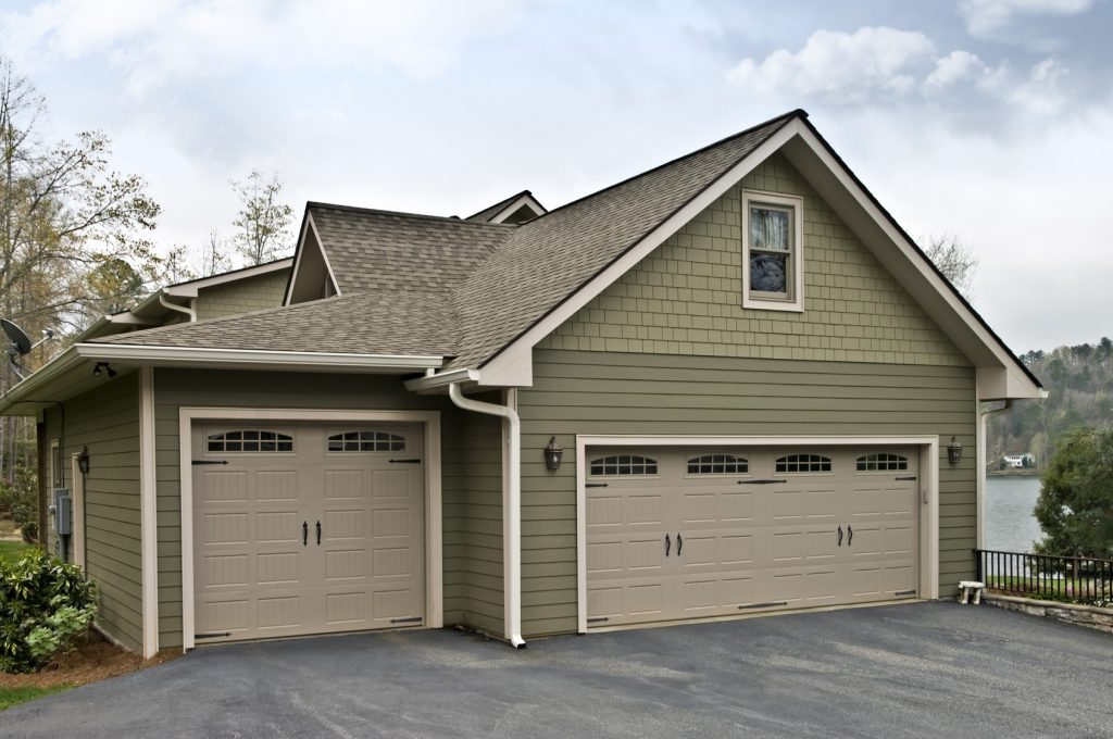 Fiber Cement Siding Options