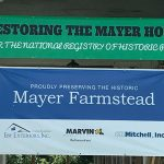 Historic Mayer Farmstead
